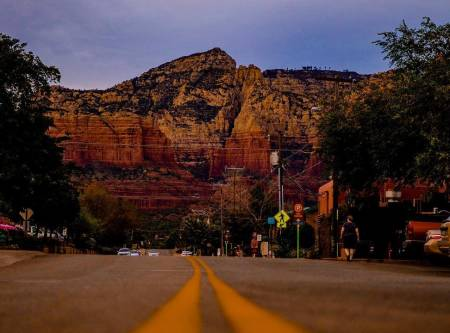 Jordan road