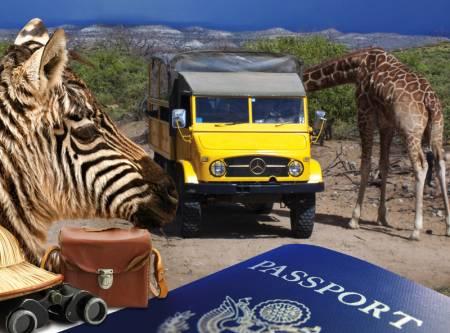 Wildlife & Zoos