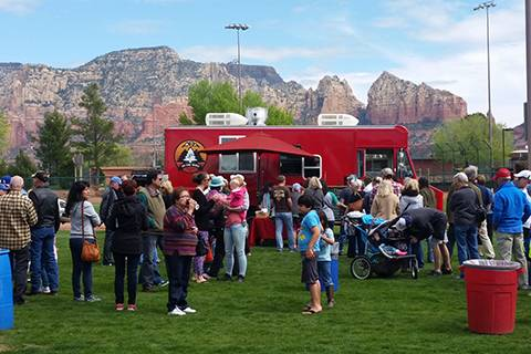 Food Truck Festival Sedona