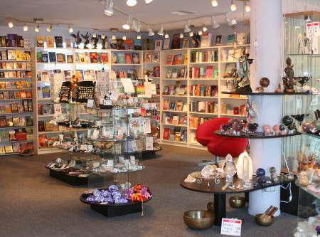 Spiritual Stores