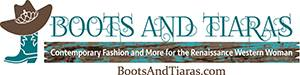 Boots & Tiaras