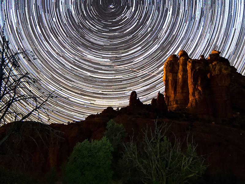 Stargazing Tips for Travelers in Sedona - Visit Sedona Blog